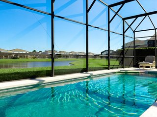 Coventry Home with Pool in Kissimmee