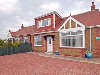 Cheviot View is a beautiful four bedroomed holiday cottage in Northumberland
