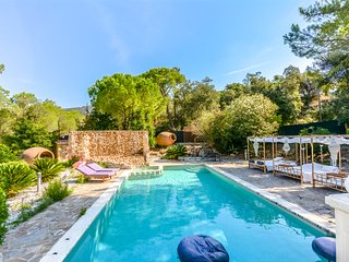 Catalunya Casas: Villa Michela for 16 guests, just 10km to the beaches of Costa