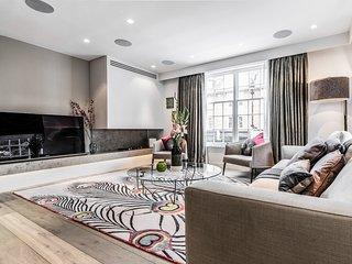Modern Kensington
