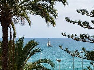 12- Apartamento Playa Albufereta Rocafell 5