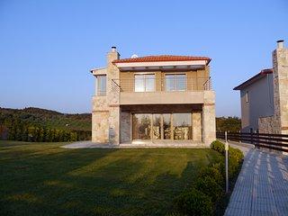 Villa Alina mit einem privatem Pool