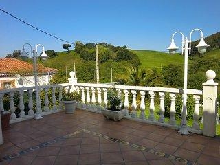 Casa planta baja en Antromero (entre Luanco y Candas)