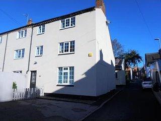 Huncote, Picturesque 3 storey house