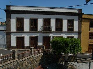 Casa Tradicional Canaria con piscina