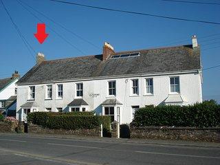 4 Glyddins, Rock, Cornwall