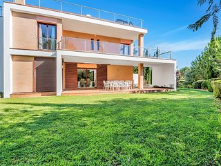 Casa Mirador - Modern Property with 6 Bedrooms in Vilamoura