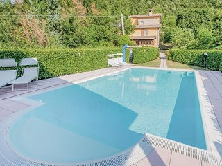 7 bedroom Villa in Pian di Molino, The Marches, Italy : ref 5541443