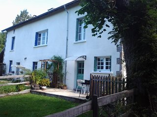 Chateau Cottage near Lac de Vassiviere 2/4persons