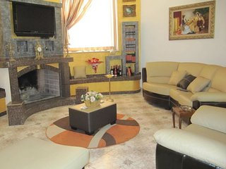 3 bedroom Villa in Fratte I, Calabria, Italy : ref 5579050