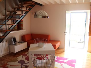 Casa do Pico Arde - Orange Apartment