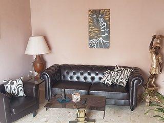 Cozy private studio in Puerto de la Cruz #2
