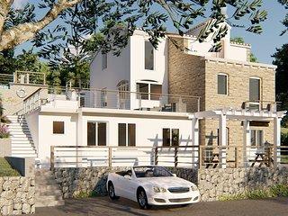 Luxury Vila Dundo Pero