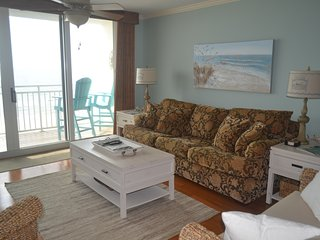 SeaSpray Perdido Key Condo #623 ~ 2 Bedroom Gulf Front New listing