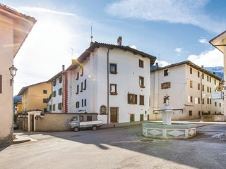 3 bedroom Apartment in Priola, Friuli Venezia Giulia, Italy : ref 5546447