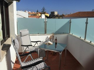 AttractiveTraditional house in Tavira Historic Zone. No car needed.