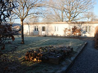 Bungalow near Durbuy Hotton