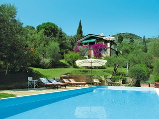 3 bedroom Villa in Stiava, Tuscany, Italy : ref 5447663