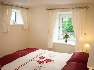 Belle Vue Barn Holiday Cottage BedRoom 2