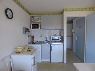 Appartement Face au Jaunay à Saint Gilles Croix de Vie