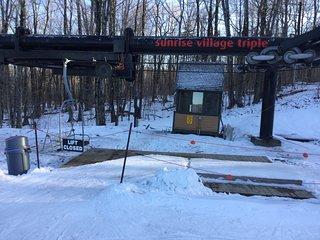 Premier Ski-in / Ski-out - 3 Bed, Sunrise Mountain
