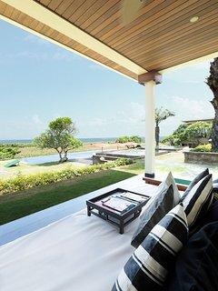 Sanur Residence - Villa 3 - Terrace