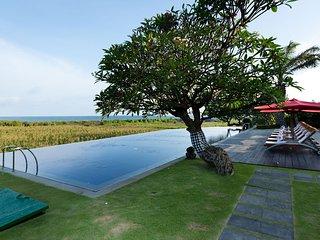 Sanur Residence Complex - Stunning view