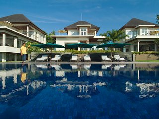 Sanur Residence - an elite haven, 9BR, Sanur-Ketewel