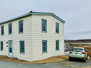 Prospect Village Ocean Oasis - 30 min from Halifax & Peggy's Cove
