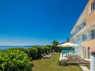5 bedroom Villa in Sveti Petar, Primorsko-Goranska Zupanija, Croatia : ref 55744