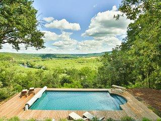6 bedroom Villa in Montfort-en-Chalosse, Nouvelle-Aquitaine, France : ref 557921