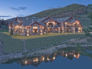 Alpine Villa Retreat Breckenridge