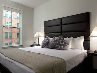 Delightful Stay Alfred on South Charles Street