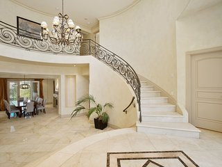 Brentwood Family home