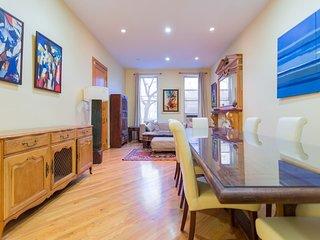 Spacious Manhattan Loft w/ Private Terrace!!!