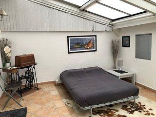 4 Bedrooms 2 Bathrooms Cannes