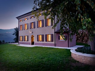 Country House Casa Maffei, Tregnago