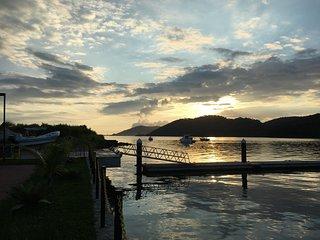 Apto - Rio Marina Resort
