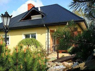 Villa Bieszkowice