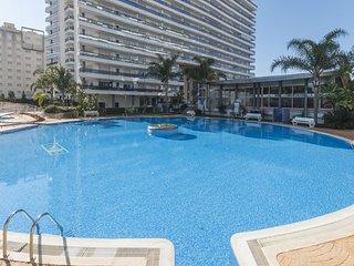 ALEJANDRITA - Apartment for 5 people in Playa de Gandia