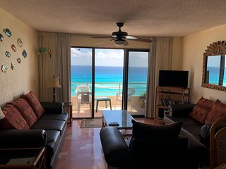 Ocean View Tower Condo