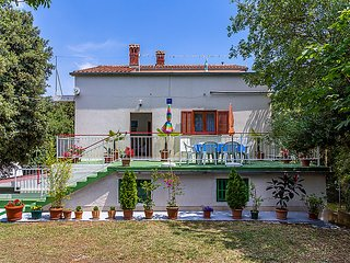4 bedroom Villa in Vinkuran, Istarska Zupanija, Croatia - 5061562