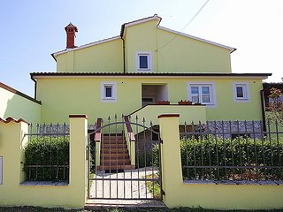 1 bedroom Apartment in Pomer, Istarska Županija, Croatia : ref 5026185