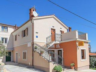 1 bedroom Apartment in Premantura, Istarska Županija, Croatia : ref 5060819