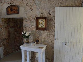 Caseggiato dello Scirocco Mondello Palermo