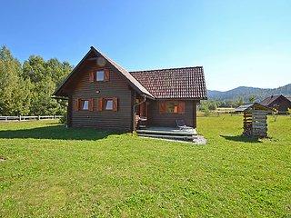 2 bedroom Villa in Vrata, Primorsko-Goranska Županija, Croatia - 5052963