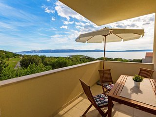 2 bedroom Apartment in Klenovica, Croatia - 5029566