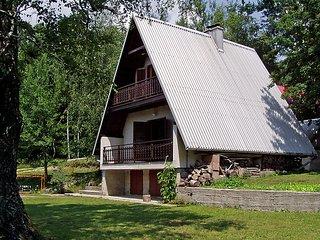 2 bedroom Villa in Breze, Primorsko-Goranska Županija, Croatia : ref 5053161