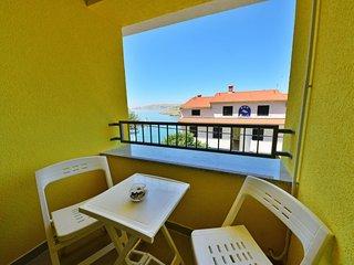 1 bedroom Apartment in Jurjevo, Licko-Senjska Zupanija, Croatia - 5424461