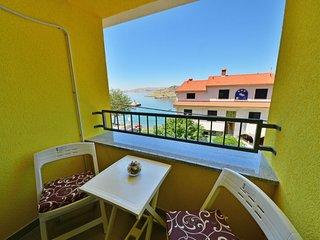 1 bedroom Apartment in Jurjevo, Licko-Senjska Zupanija, Croatia - 5424501